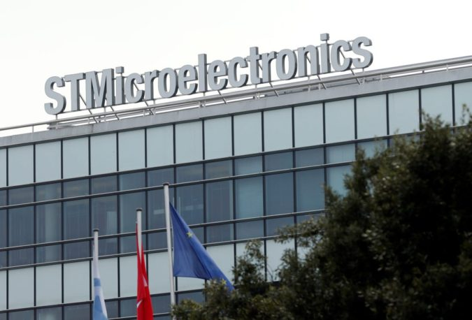 STMicroelectronics-675x458 Top 5 Tech Companies to Invest in for 2020