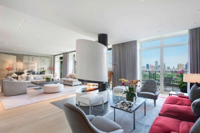 Sting-Styler's-living-room-675x450 Top 25 Most Luxurious Rooms in the World