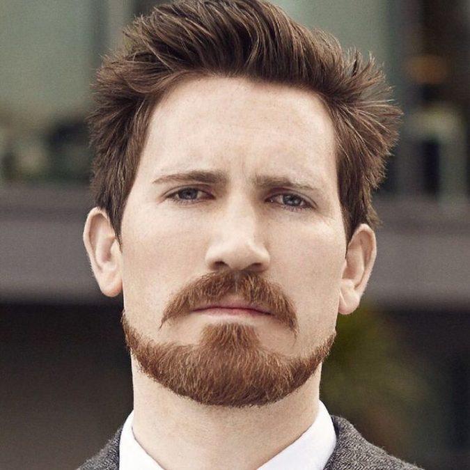 The-Balbo-beard-style-675x675 20 Most Trendy Men's Beard Styles for 2021