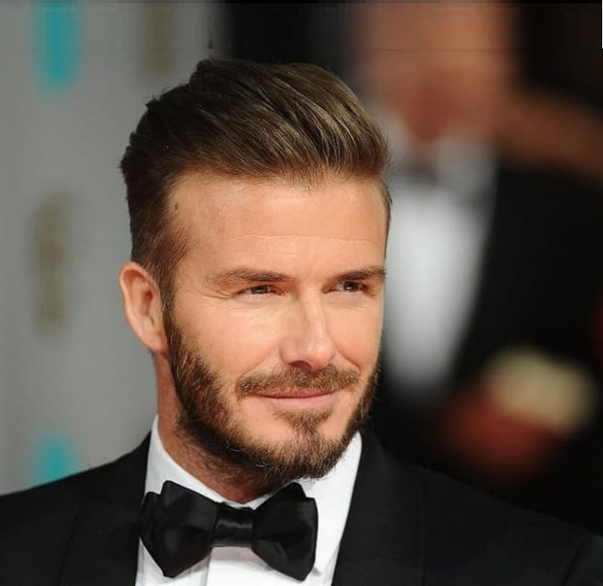 The-Beckham-Style-675x656 20 Most Trendy Men's Beard Styles for 2020