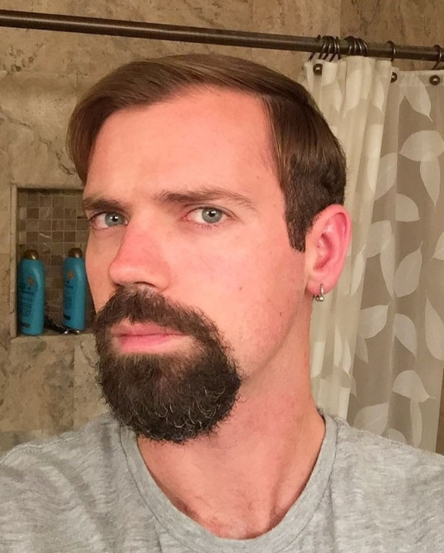 The-Circle-beard-Style 20 Most Trendy Men's Beard Styles for 2020