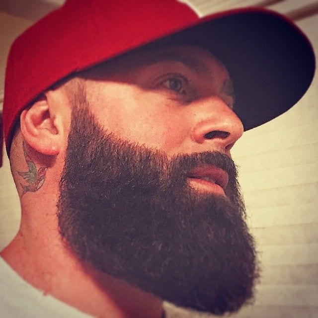 The-Polished-beard-style 20 Most Trendy Men's Beard Styles for 2021