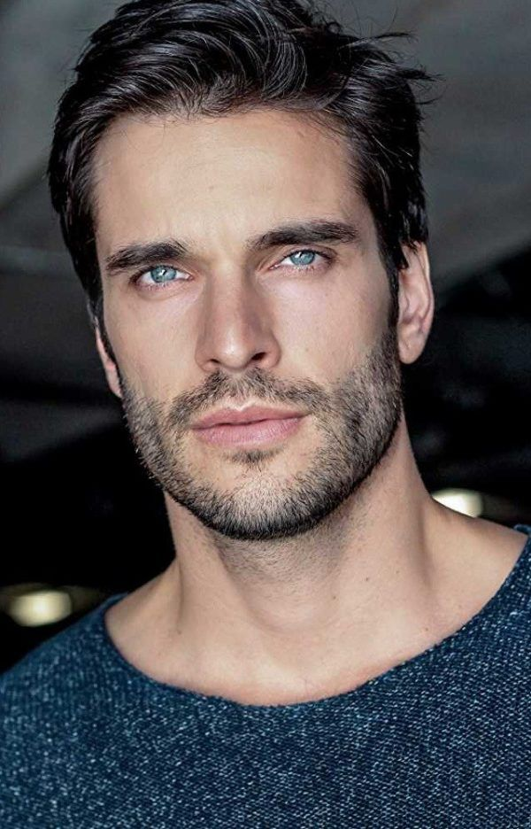 The-Stubble-beard-Styleز 20 Most Trendy Men's Beard Styles for 2020