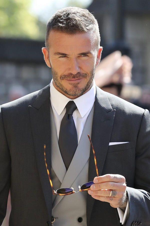 The-Stubble-beard-Style. 20 Most Trendy Men's Beard Styles for 2020