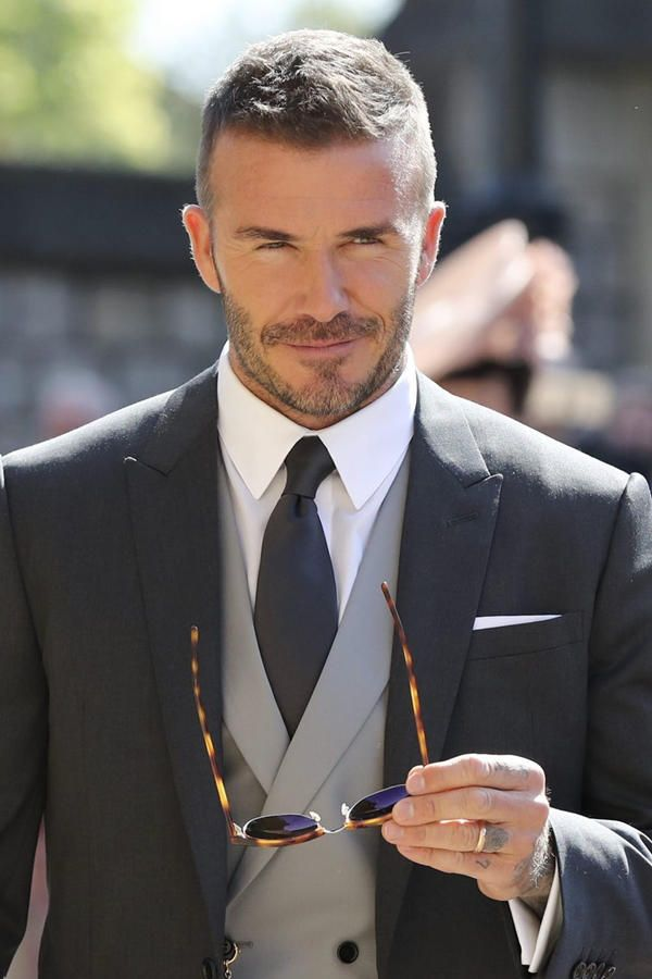 The-Stubble-beard-Style. 20 Most Trendy Men's Beard Styles for 2021