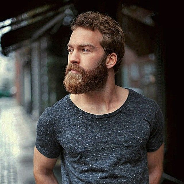 The-Uniform-beard 20 Most Trendy Men's Beard Styles for 2021