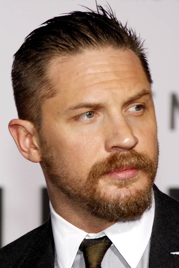 The-extended-goatee-style. 20 Most Trendy Men's Beard Styles for 2021