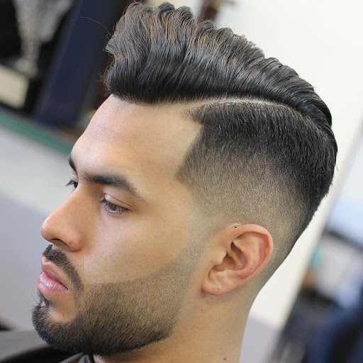 The-faded-beard-style 20 Most Trendy Men's Beard Styles for 2021