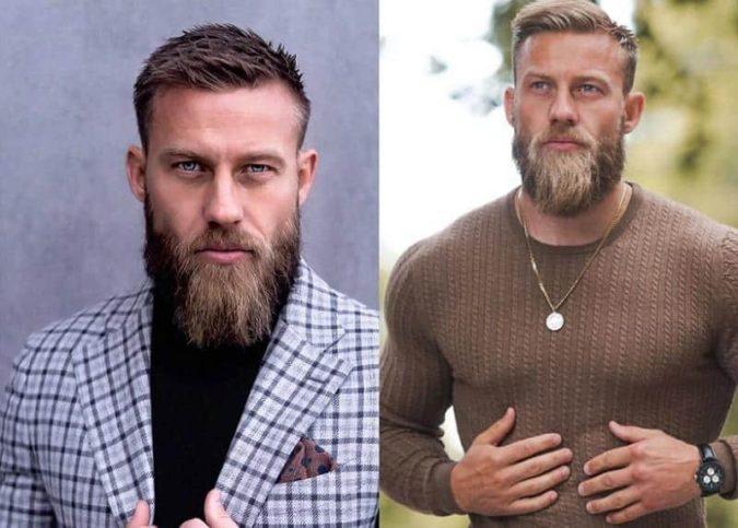 Viking-Beard-675x483 20 Most Trendy Men's Beard Styles for 2021