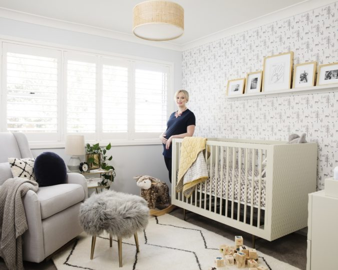 baby-room-675x539 How to Keep Your Baby's Room Safe and Cozy
