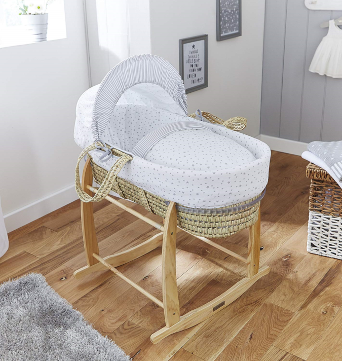 classic-wicker-675x712 How to Keep Your Baby's Room Safe and Cozy