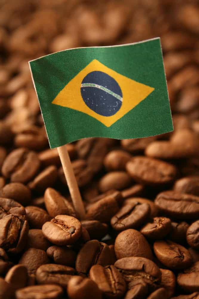 coffee-Brazil. Top 10 Coffee Producing Countries in the World
