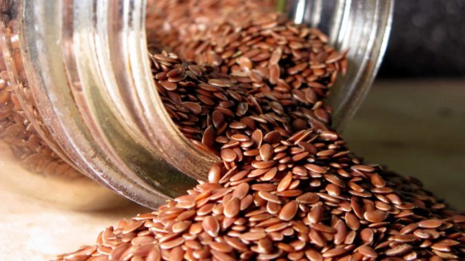 flaxseeds-675x380 Nutrition Guide for Dementia