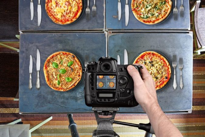 food-photography-675x451 How Do I Become a Food Blogger?