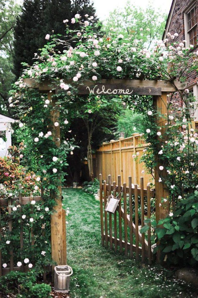 home-garden-gate-675x1015 Top 20 Garden Trends: Early Predictions to Adopt