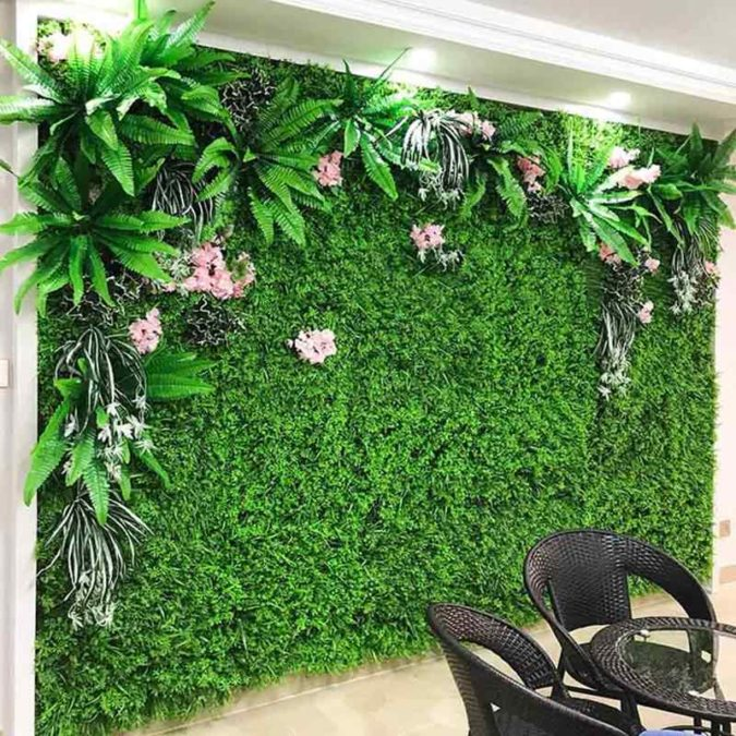 home-garden-plant-Carpeted-Wall-675x675 Top 20 Garden Trends: Early Predictions to Adopt