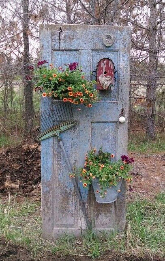 home-garden-upcycling Top 20 Garden Trends: Early Predictions to Adopt