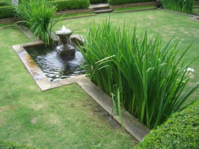 home-garden-water-feature-675x507 Top 20 Garden Trends: Early Predictions to Adopt