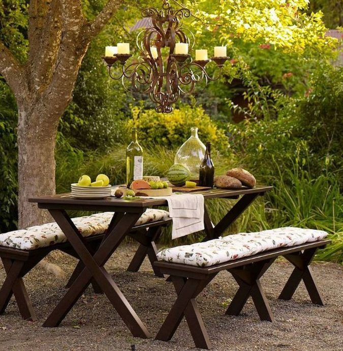 outdoor-dining-area-home-garden-675x690 Top 20 Garden Trends: Early Predictions to Adopt