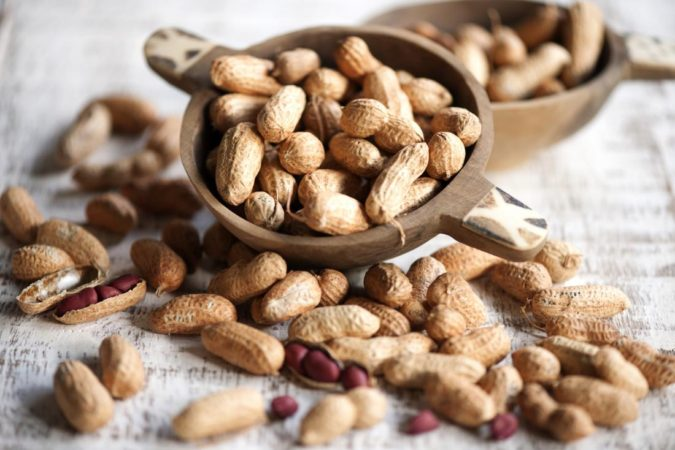 peanuts-675x450 Nutrition Guide for Dementia