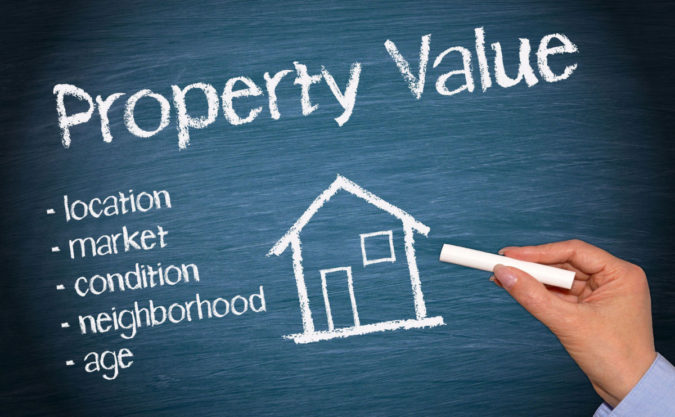 real-estate-market-value-675x417 How to Sell Your Home for the Highest Price