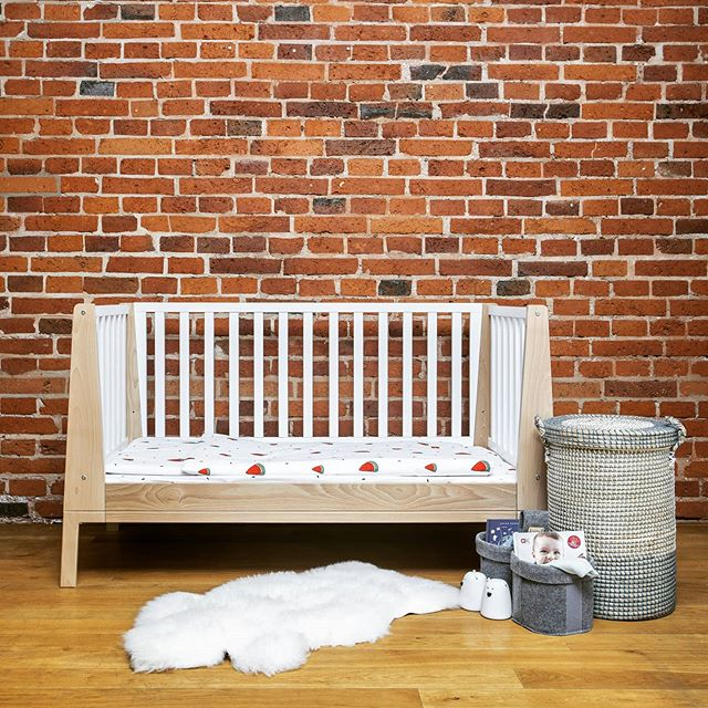 schplendid-midi-cot. How to Keep Your Baby's Room Safe and Cozy