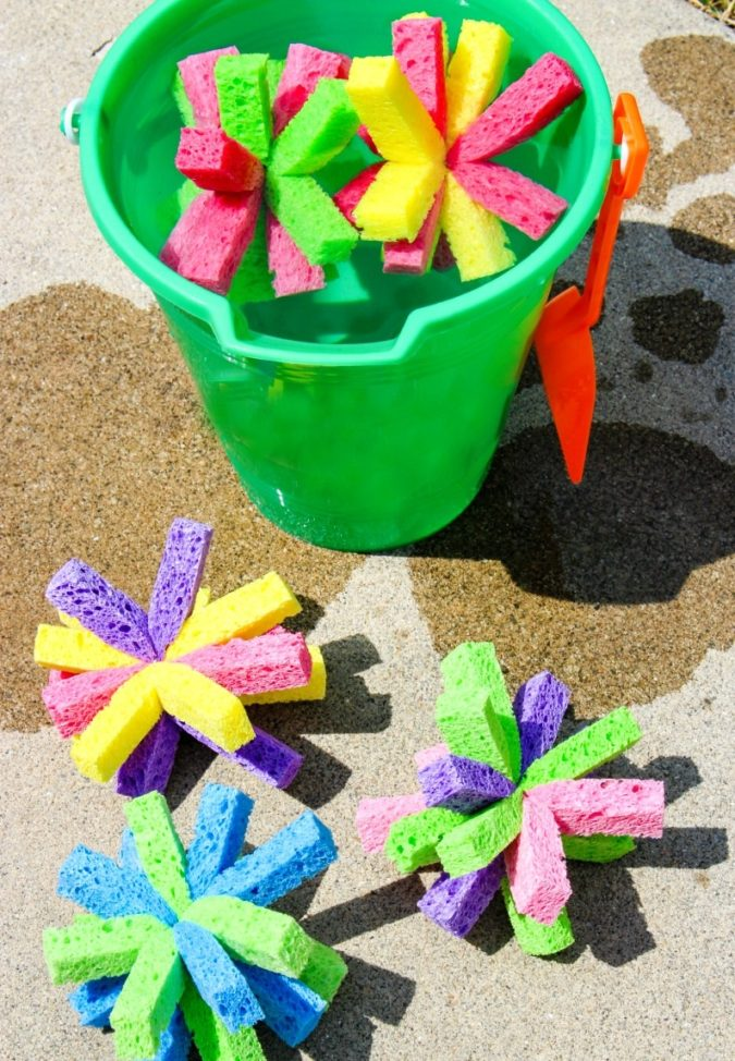 spikes-675x974 18 Easiest Craft Ideas That You Can Create with Your Kids