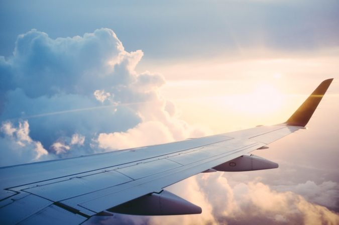 travel-plane-675x448 4 Tips to Maintain the Keto Diet While Traveling