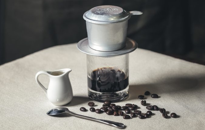 vietnamese-coffee-675x428 Top 10 Coffee Producing Countries in the World