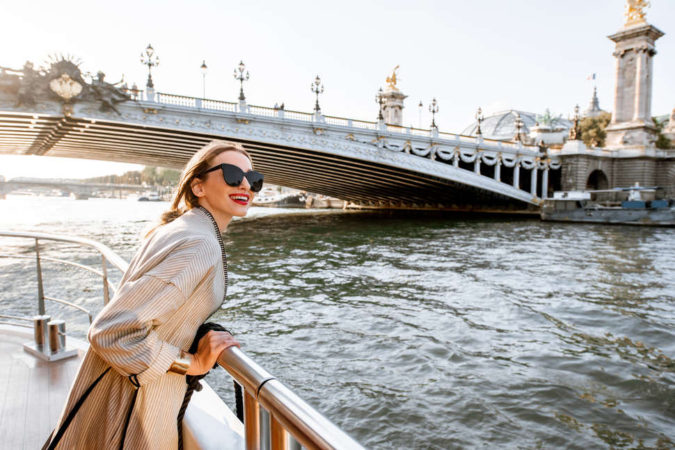 visiting-paris-675x450 7 Things Americans Should Know Before Visiting France