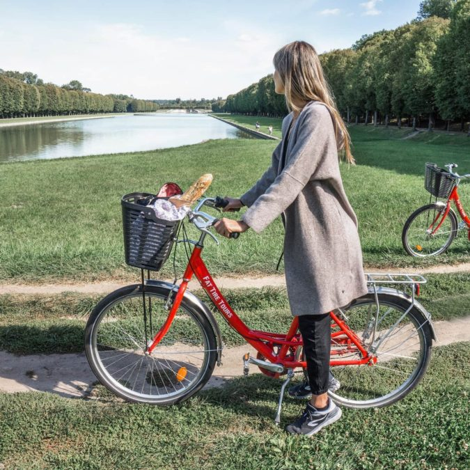 visiting-paris-bike-tour-around-Versailles-675x675 7 Things Americans Should Know Before Visiting France