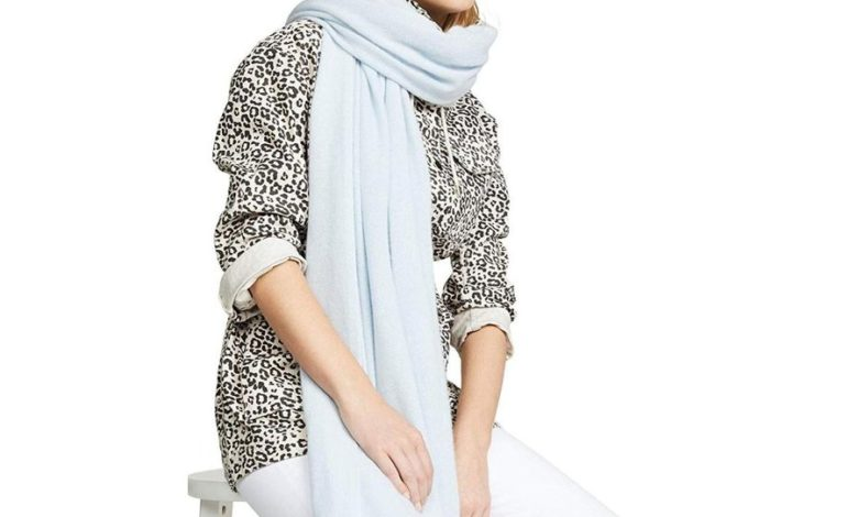 Photo of 10 Most Luxurious Looking Scarf Trends for Women in 2020