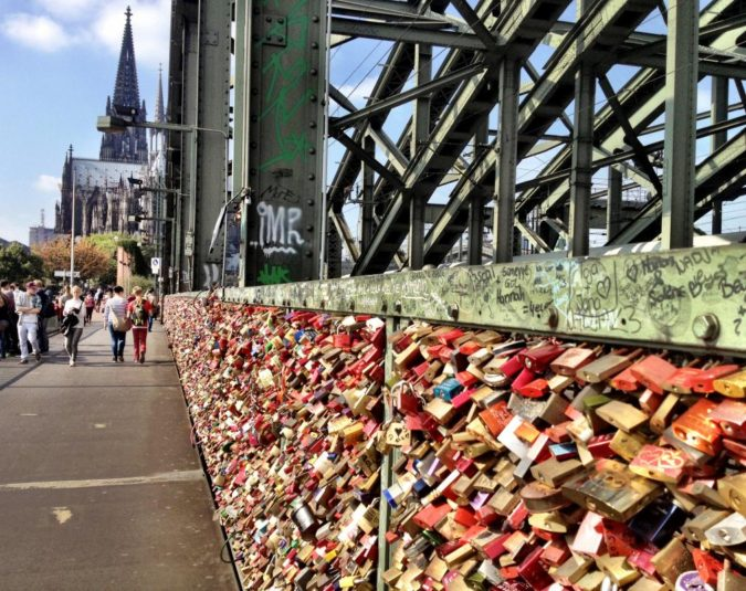 Cologne-Belgian-Quarter-675x535 Planning a Trip to Cologne? Best Attractions Revealed