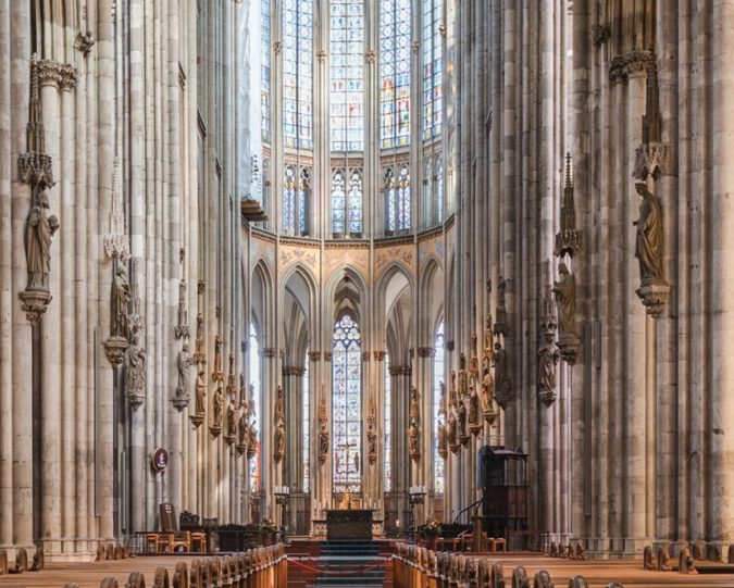 Cologne-Cathedral-2-675x541 Planning a Trip to Cologne? Best Attractions Revealed