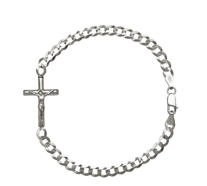 Crucifix-bracelet-e1589661836440-675x608 +30 Hottest Jewelry Trends to Follow in 2021