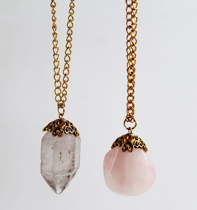 Crystal-necklaces-675x721 +30 Hottest Jewelry Trends to Follow in 2021