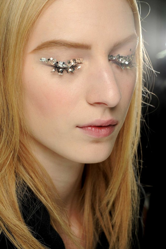 Eye-Embellishment 15 Most Fabulous Makeup Trends to Be More Gorgeous in 2021