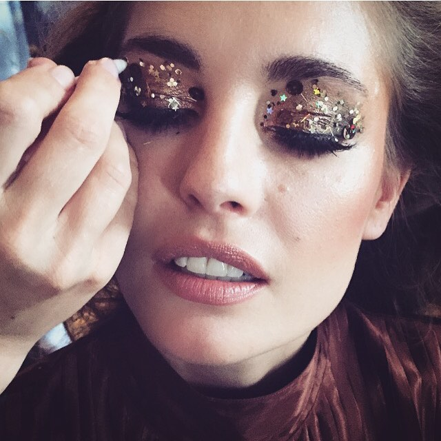 Eye-Embellishmentmm 15 Most Fabulous Makeup Trends to Be More Gorgeous in 2021