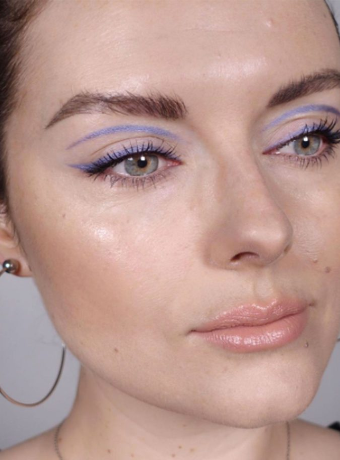 Floating-Eyelinerm-1-675x912 15 Most Fabulous Makeup Trends to Be More Gorgeous in 2020
