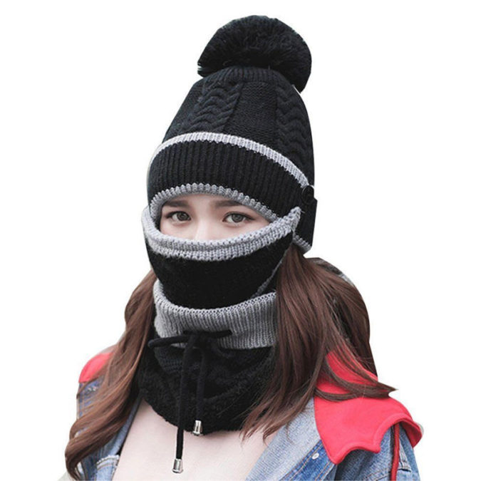 Full-face-mask.-675x675 7 Exclusive Tips Keep Your Head Warm & Your Hair Healthy in Winter
