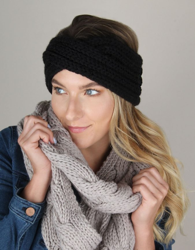 Headband-1-675x863 7 Exclusive Tips Keep Your Head Warm & Your Hair Healthy in Winter