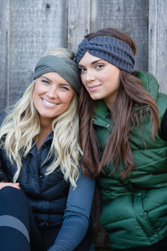 Headbands-675x1012 7 Exclusive Tips Keep Your Head Warm & Your Hair Healthy in Winter