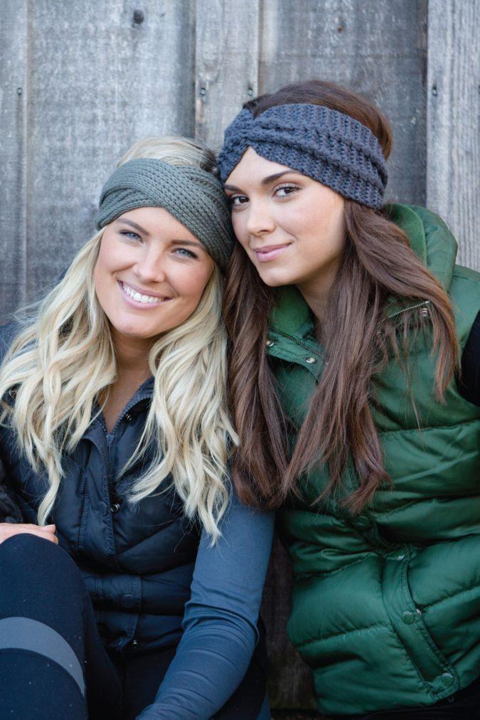 Headbands-675x1012 7 Exclusive Tips Keep Your Head Warm & Your Hair Healthy in Winter