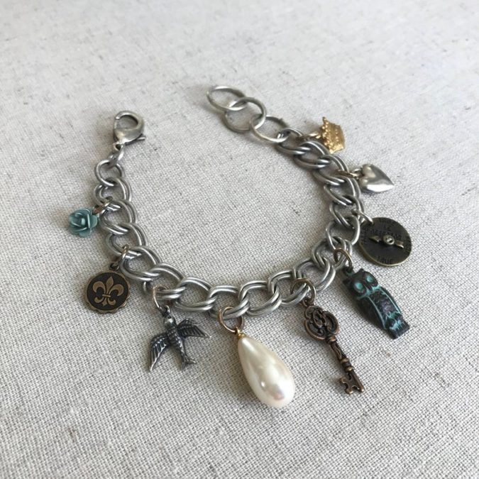 Heirloom-Inspired-Jewelry-bracelet-675x675 30 Hottest Jewelry Trends to Follow in 2020