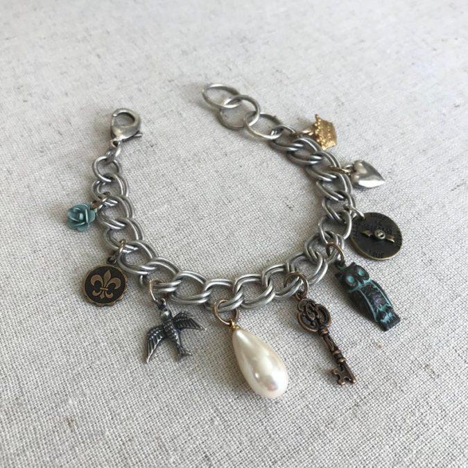Heirloom-Inspired-Jewelry-bracelet-675x675 +30 Hottest Jewelry Trends to Follow in 2021