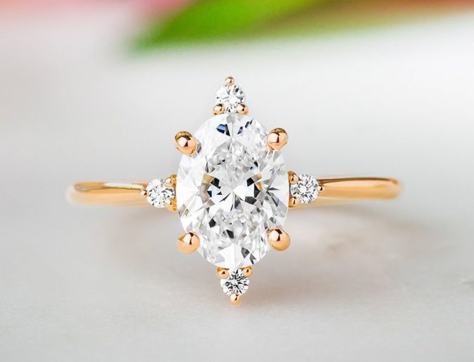 Lab-grown-diamond-ring-675x516 30 Hottest Jewelry Trends to Follow in 2020