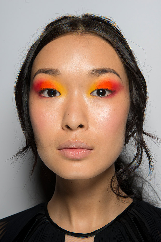 Ombré-Eyeshadow 15 Most Fabulous Makeup Trends to Be More Gorgeous in 2021