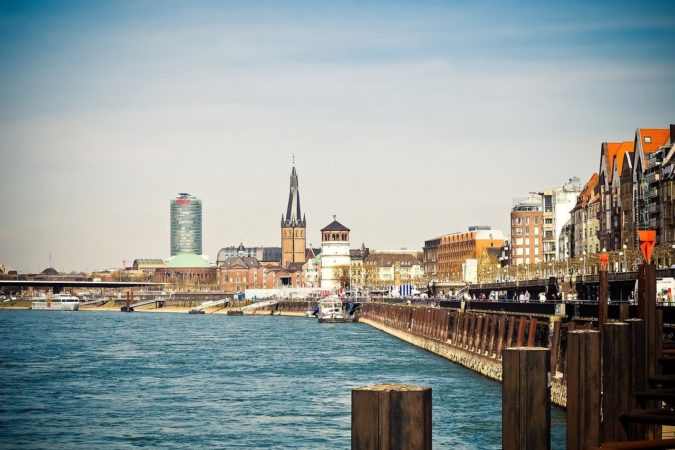 Rheinuferpromenade-cologne-675x450 Planning a Trip to Cologne? Best Attractions Revealed