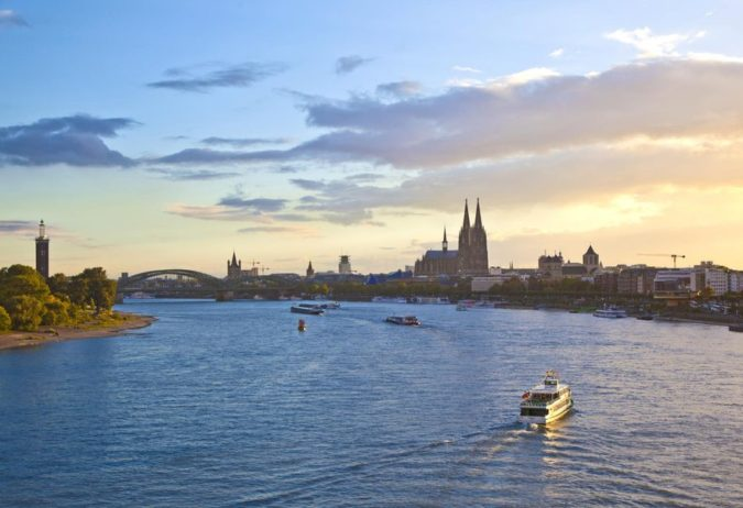 Rhine-cruise-cologne-675x462 Planning a Trip to Cologne? Best Attractions Revealed