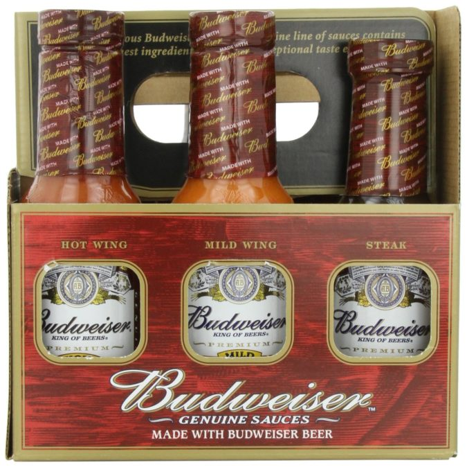 Sauce-Gift-Set-675x674 25 Best Employee Gifts Ideas They Will Actually Need